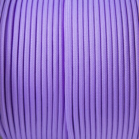 BRIGHT PURPLE (Paracord 550 Standard)