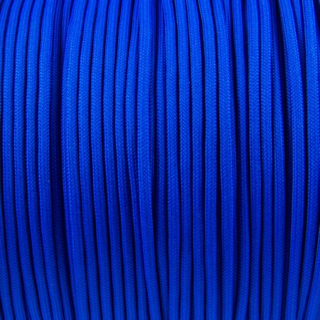 BLUE (Paracord 550 Standard)
