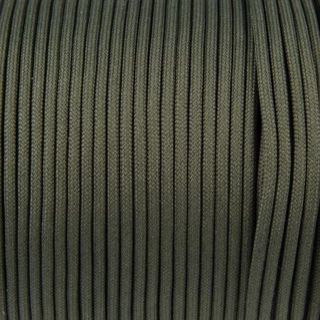 ARMY GREEN (Paracord 550 Standard)