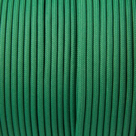 GREEN (Paracord 550 Standard)