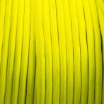 FLUOR YELLOW (Paracord 550 Standard)