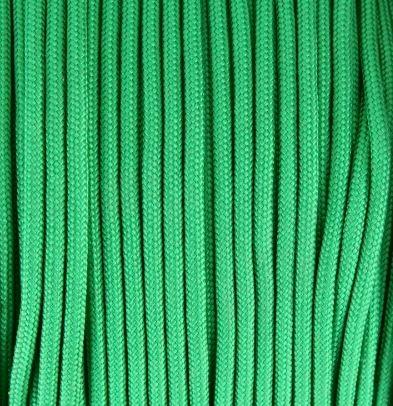 GREEN  (Paracord 350 Standard)