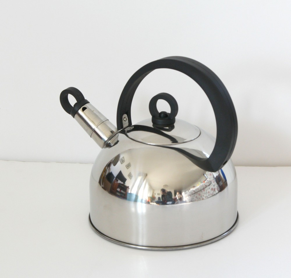 Tea Kettle Stainless Steel 2 L Enamelled Webshop