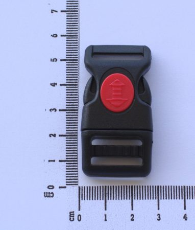 Schnellverschluss - 20 mm - mit Schloss (Lock)
